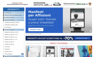 stampa digitale forex